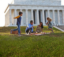 Make Monumental Memories in DC